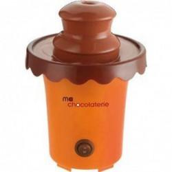 Yoocook - Fontaine à Chocolat Orange