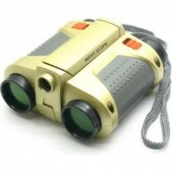 4x30mm Jour Pop-up Télescope Jumelles De Vision…