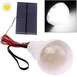 Kit Ampoule Led Avec Panneau Solaire