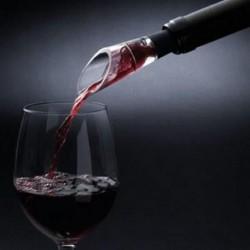 Distributeur Aérateur De Vin Bec Verseur Bouchon D