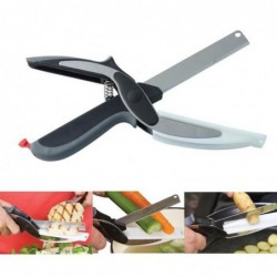 2 En 1 Alimentaire Chopper Cutter