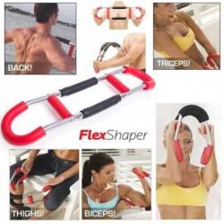 Appareil De Fitness Musculation Flex Shaper
