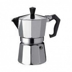 Cafetiere 12 Tasses Italienne