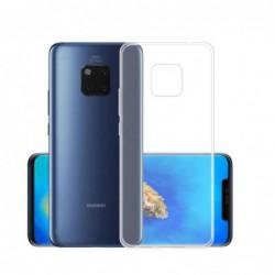 Fernando Style Simple Transparent Coque De Protection Pour Huawei Mate 20 Pro (6