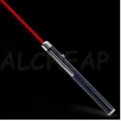 Stylo Pointeur Laser Presentation Rouge