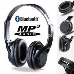 Casque Audio Sans Fil Bluetooth Mp3