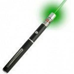 Stylo Pointeur Laser Vert