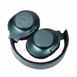 Bluetooth Pliable Casque P37 Casque Stéréo écouteur Tf-carte Jeu De Musique Lly71214102ny