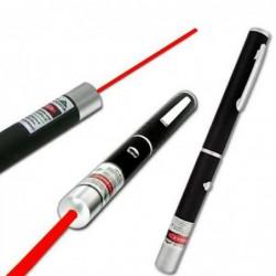Pointeur Laser Rouge Professionnel Format Stylo