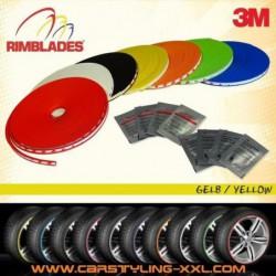 Rimblades - Premium Protection Des Jantes Et Styling Pour Jantes Alliage