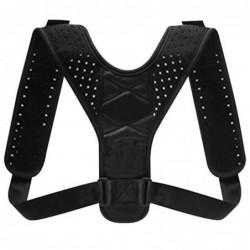 Hicollie® Posture Clavicule Support Correcteur Dos Épaule Strap Ceinture Dorsale Soutien Réglable