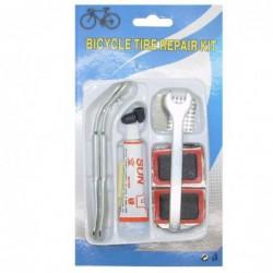 Petit Kit De Réparation Pour Pneu De Vélo