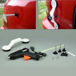 Yida-world® Pro Pops-a-dent Cabosser Ding Réparation Débosselage Carrosserie Pr Voiture Car