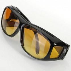 Uv Rétro Hd Lunette De Soleil Sunglasse Protection Nocturne Vision Conduite