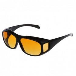 Lunettes Sur-lunettes Conduite De Nuit - Vision Nocturne - Anti éblouissement