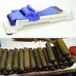 Feuilles De Chou Farci Raisin Roll Machine Outils Dolma Sushi Batteries Turc