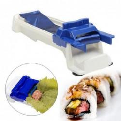 Machine à Sushis à Rouleaux Bleu