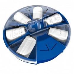 Rubson Loctite Ultra Repair Box Boite Non Irritant 6x5gr