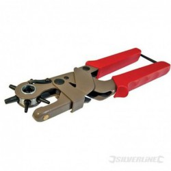 Pince Perforatrice Emporte Piece Cuir Toile Pvc