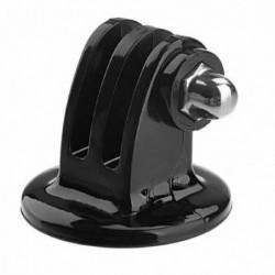 Adaptateur Accessoires Marque New Black Manfrotto Trépied Pour Gopro Hd Hero 2 3 Caméra Extérieure